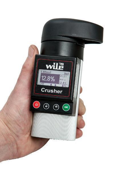 Влагомер зерна Wile-78