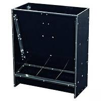 Годівниця для поросят тримісна AP3W( до 40 кг)