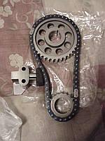 Цепь ГРМ двигателя Toyota 4Y (погрузчик  Toyota 7FG15)