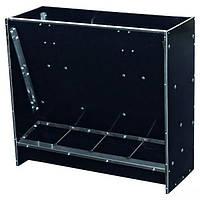 Годівниця для поросят чотиримісна двостороння AP4W до 40 кг