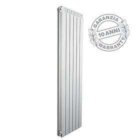 Алюминиевый радиатор Fondital GRADA Dual Aleternum 1600/80, Италия