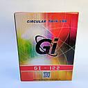 Конвертор спутниковый Circular Twin Galaxy Innovations GI-122, фото 3