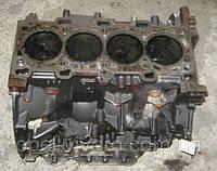 Блок двигателя голый 2.0 DCI NISSAN PRIMASTAR 00-14 (НИССАН ПРИМАСТАР)