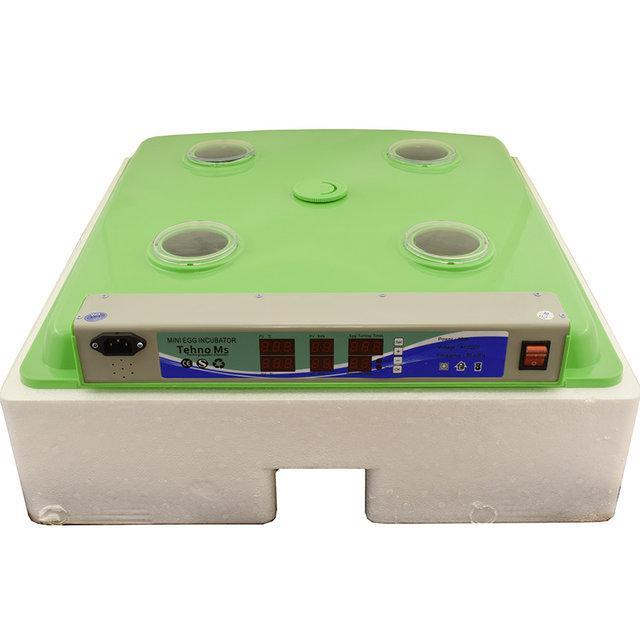 Инкубатор автоматический MS 98