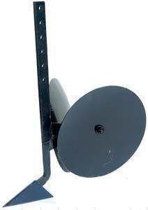 Окучник дисковый (Ø 330ММ) Ярило