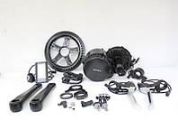 Электромотор 48V 750W дисплей C965  электрический комплект для велосипедов, фото 1