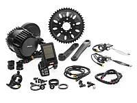 Электромотор 48V 1000W дисплей 850C  электрический комплект для велосипедов, фото 1