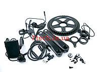 Электромотор Bafang BBS02 48V 750W дисплей 850C электрический комплект для велосипедов , фото 1