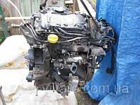 Блок двигателя в сборе 2.0 DCI NISSAN PRIMASTAR 00-14 (НИССАН ПРИМАСТАР)