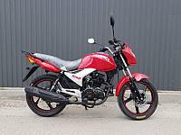 Мотоцикл Hornet R-150 (150куб/м), красный, фото 1