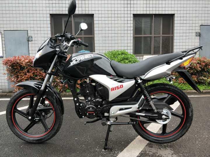 Мотоцикл Hornet R-150 (150куб/м), черный