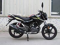 Мотоцикл HORNET GT-150 (150куб.см), черный, фото 1