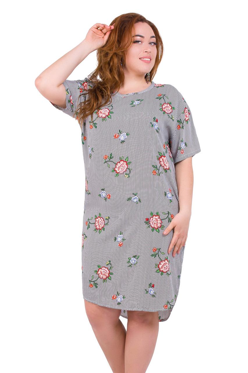 Женское платья 1820-10