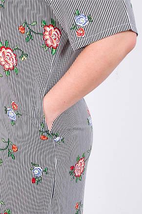 Женское платья 1820-10, фото 3