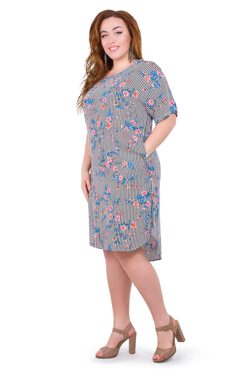 Женское платье 1820-11