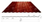 Профнастил для стен ПС/ПК 6 полиэстер глянец, фото 3
