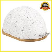 Хлебница MR-1678G