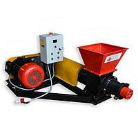 Пресс угольной пыли шнековый ПШ-1000Б, фото 1