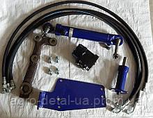 Комплект деталей8040-3400005-Ддля переоборуд. с ГУР на насос дозатор рулевого управления ЮМЗ