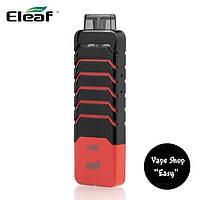 Под система Eleaf iWu 15W Pod 700mAh Starter Kit Red Black  Оригинал. Электронная сигарета Вейп.