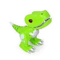 Радіокерована іграшка SUNROZ Dinosaur іграшковий динозавр на р/к Зелений  (SUN4121)