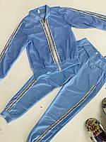 Спортивные костюмы кофта сетка для девочек