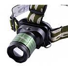 Налобный фонарь Bailong MONT 6808, фото 3