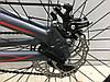 Двухподвесный Велосипед Crosser Legion 26 (14 рама), фото 3