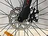Двухподвесный Велосипед Crosser Legion 26 (14 рама), фото 2