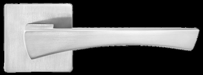 Ручка Z-1420 MC матовый хром, фото 2
