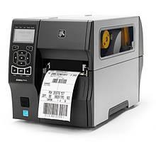 Принтеры печати этикеток ZEBRA