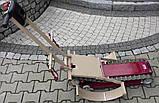 Ступенькоход подъемник лестничный TK 100 Устройство для устранения барьеров архитектурных., фото 2