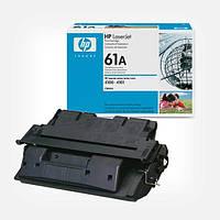 Hp C8061A картридж новый оригинал,готов к печати- РАСПРОДАЖА !!!