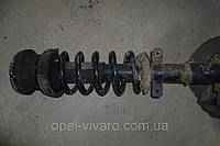 Амортизатор передний NISSAN PRIMASTAR 00-14 (НИССАН ПРИМАСТАР), фото 1