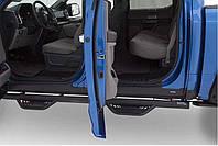 Накладки на порог  Bushwacker  Ford F 150 2015+