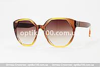 Женские очки для зрения СОЛНЦЕЗАЩИТНЫЕ