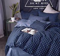 Семейный комплект постельного белья сатин tl 180194