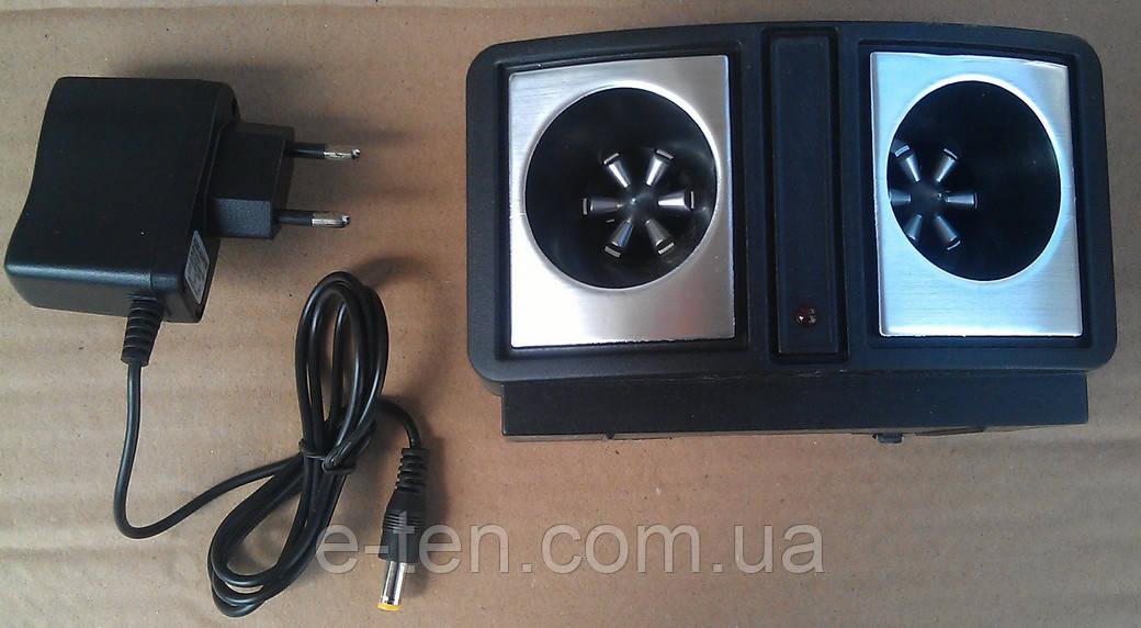 Ультразвуковой электронный отпугиватель VSG-316 от грызунов и насекомых     Китай