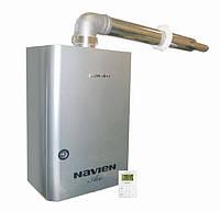 Настенный газовый котел Navien Ace-24k Coaxial 24 кВт двухконтурный (турбо)
