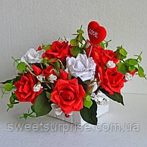 Сладкий подарок на 14 февраля, фото 3
