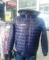 Куртка мужская Norwei
