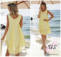 4d818032e752c24 Летнее короткое шифоновое платье. Много цветов! : продажа, цена в ...