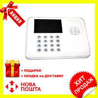 Сигнализация для дома GSM JYX G1 433 GHz   оборудование системы безопасности