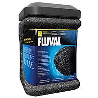 Наполнитель для фильтра Fluval «Carbon» активированный уголь 900 г