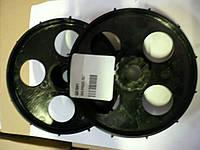 Шків зубчастий привода висівного паса A76093, A22795, GD1041