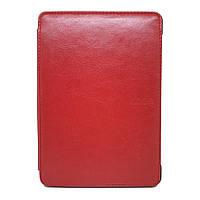 Обложка Slim для Amazon Kindle 4 Touch (Красный)