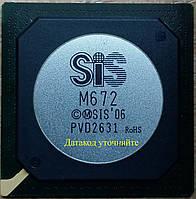 SIS M672 ref
