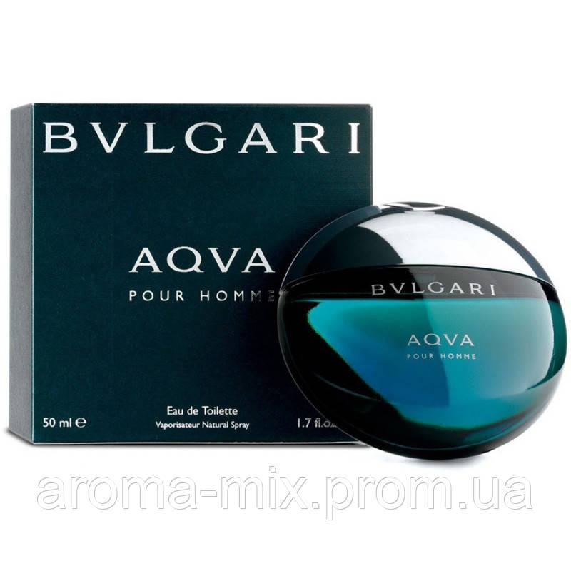 Bvlgari Aqva Pour Homme - мужская туалетная вода