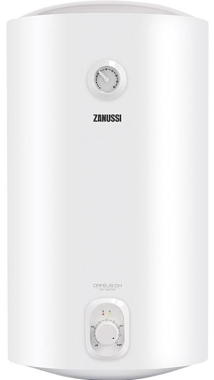 Бойлер Zanussi ZWH/S 100 Orfeus DH / 100 литров