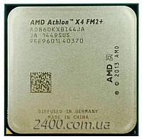 Процессор AMD Athlon II X4 860K 3.7GHz (AD860KXBI44JA) Socket FM2+